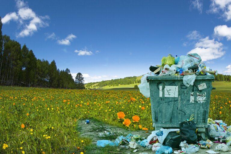 Riciclo dei rifiuti: perché è necessario farlo