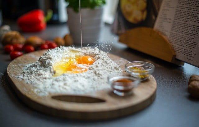 Preparare ricette salutari: come farlo in 4 step semplici