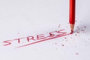 stress invecchiamento