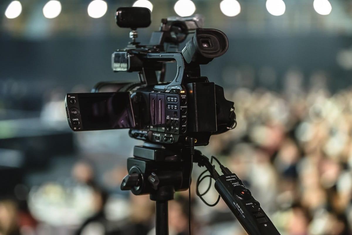 come realizzare video